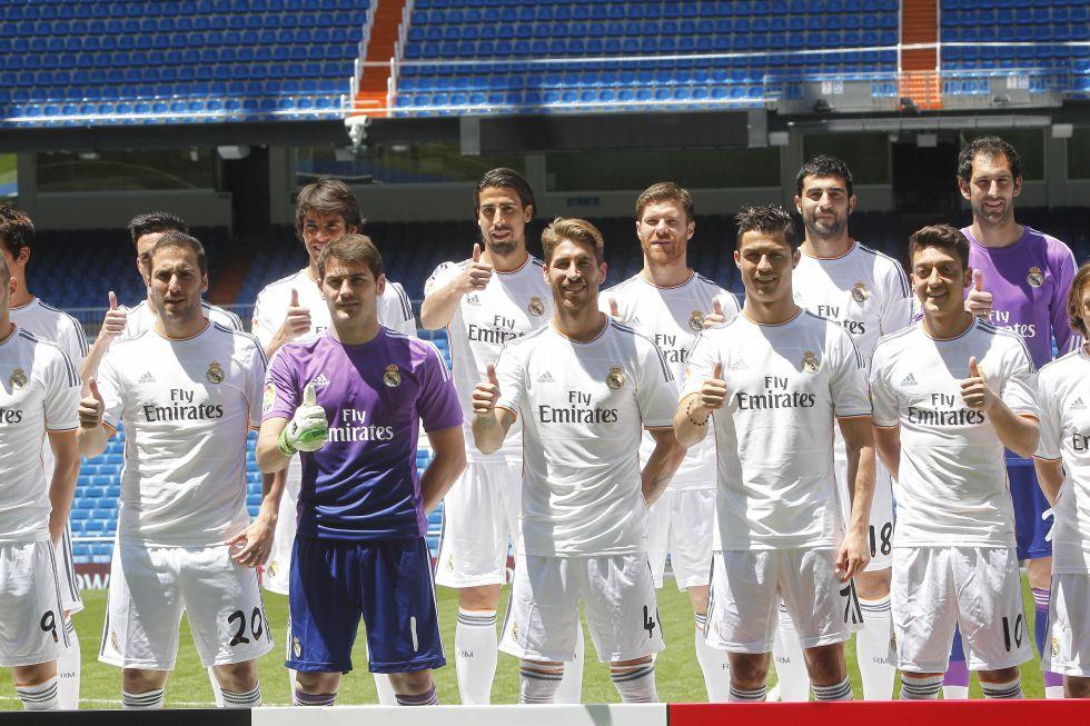 ¿Cuánto mide Mesut Özil? - Altura - Real height 1369913960_535749_1369917387_noticia_grande