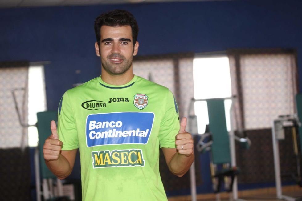 Pablo Rodríguez, el trotamundos que ya ha jugado en siete países - AS.com