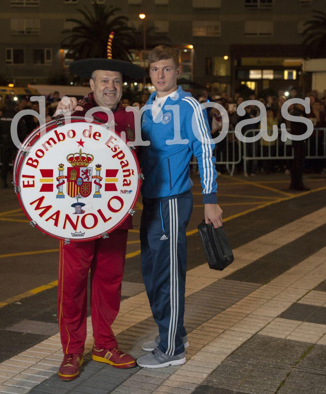 ¿Cuánto mide Toni Kroos? - Real height 1416257843_565057_1416259715_noticia_grande