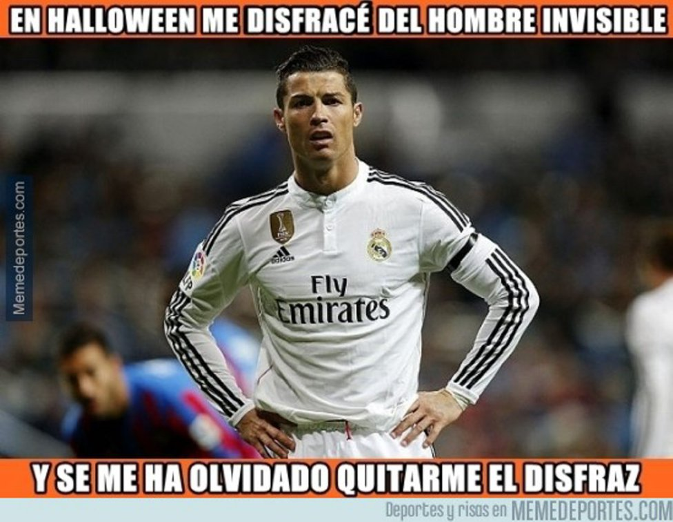 Los Memes Mas Divertidos Del Real Madrid Vs Psg Fotogaleria Album