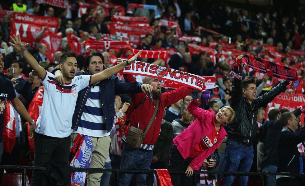 Sevilla Vs Real Madrid En Directo Y Online En El Sanchez Pizjuan