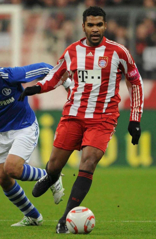Vinicius Rodrigues Borges, Breno, joueur du Bayern Munich, a été condamné à trois ans et neuf mois de prison pour avoir brûlé intentionnellement sa propre maison.