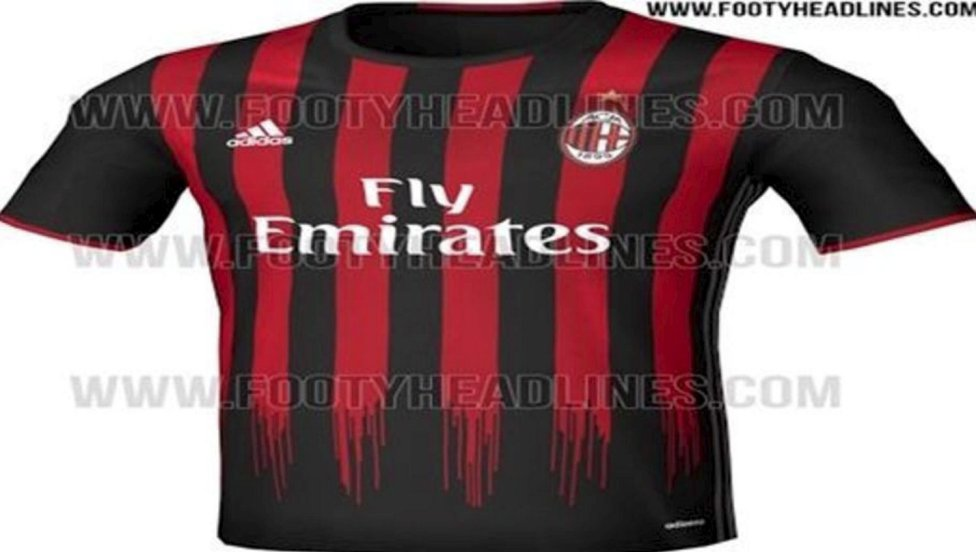 f81c2fb8b8e3a Fútbol  Descubre 10 diseños de camisetas para la temporada 2016 2017 -  AS.com