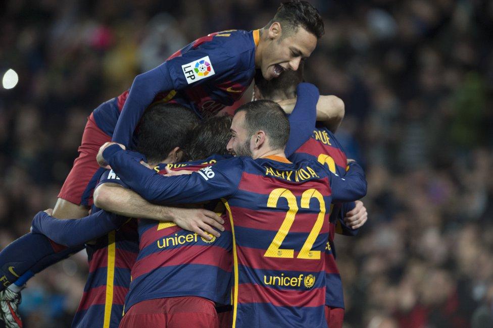Liga BBVA  Barcelona-Sevilla en imágenes a750602043965