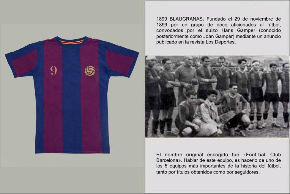Fútbol retro  Los diseños de camisetas de fútbol más retro - AS.com 4c43b0248fc94