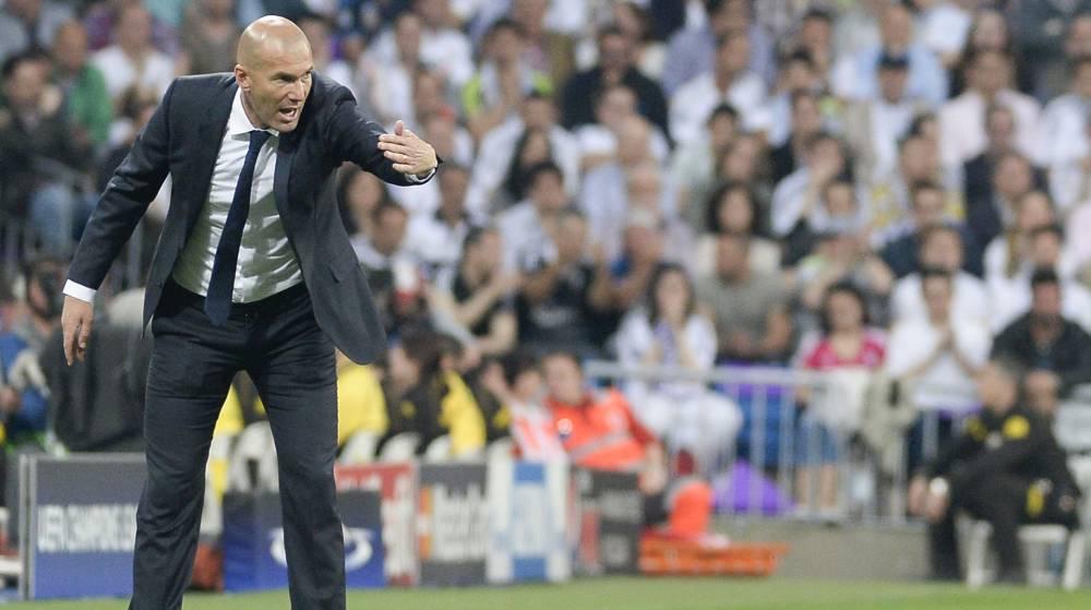 Final de Champions Zidane: ningún técnico francés ha logrado ganar ...