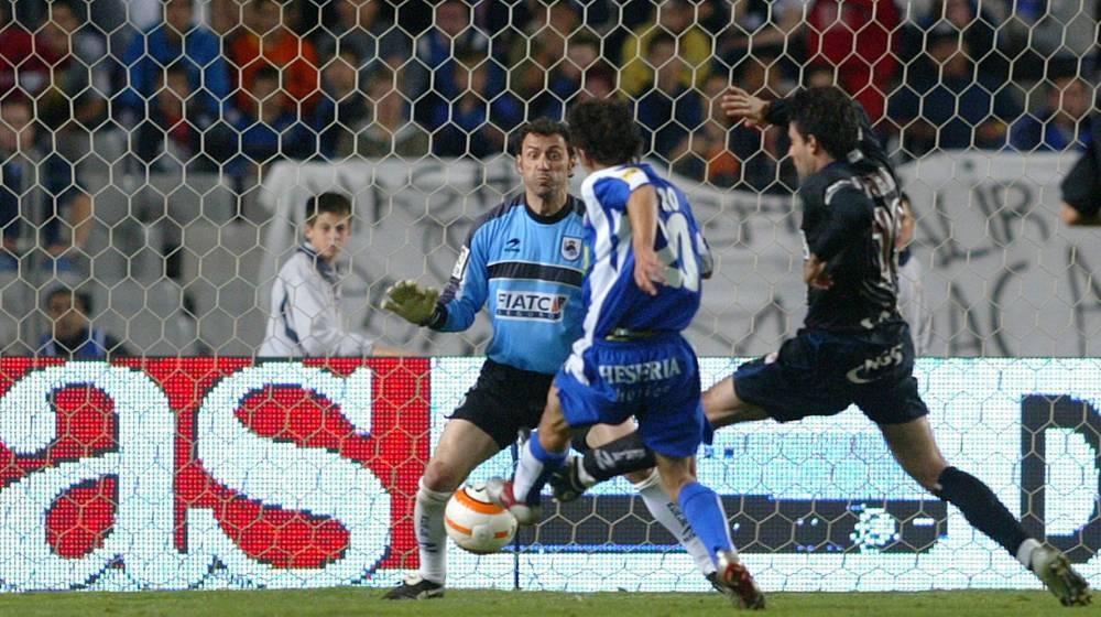 Espanyol | El gol que cambió la historia del Espanyol cumple diez años - AS .com