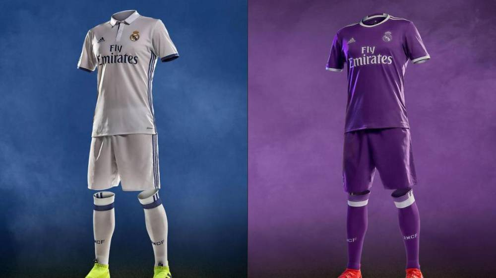 Así sera la nueva camiseta del Real Madrid 2016 2017 - AS.com 8cd6e20e91dad