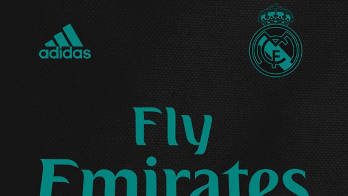 58c3cda86 Se filtra la camiseta del Madrid de la próxima temporada - AS.com