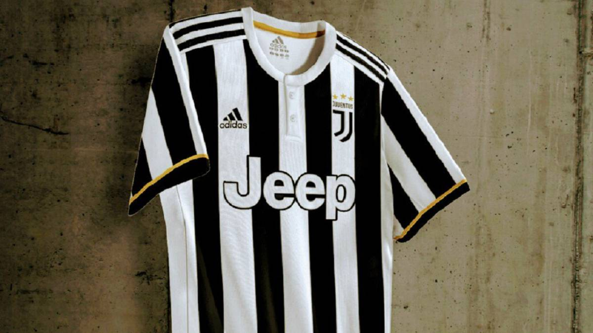 comprar camiseta Juventus deportivas
