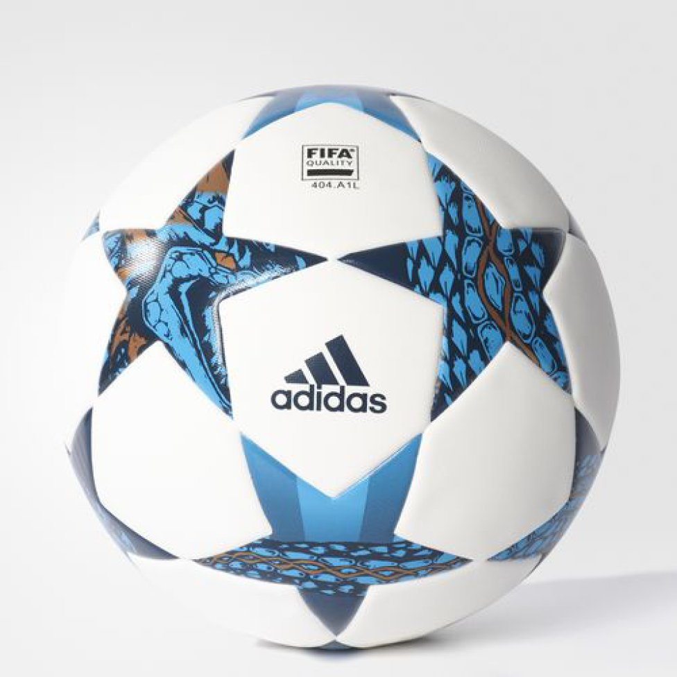 Champions League  Las imágenes del balón de la final de la Champions League  - AS.com 02887d3106d11