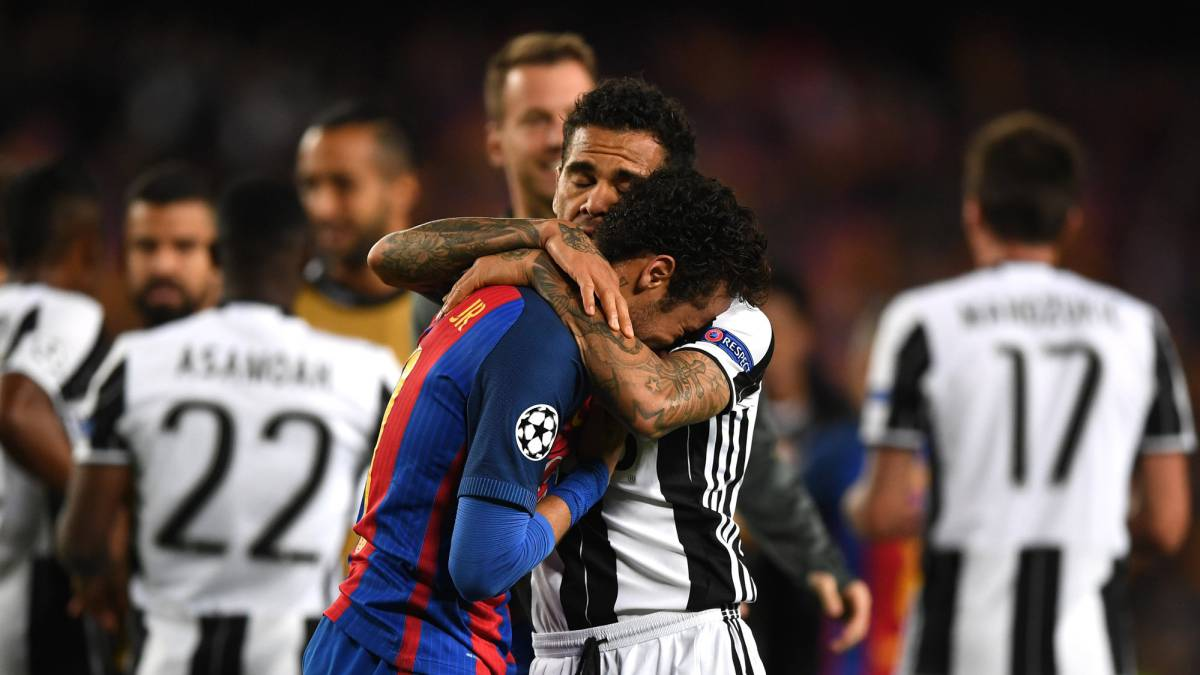 Barcelona 0 0 Juventus La Vecchia Signora A Semifinales De Champions As Com