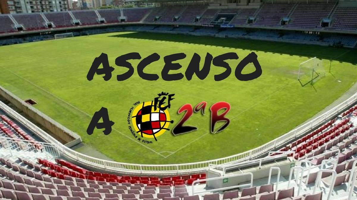 diseño unico disponible 2019 real Así quedan los playoff de ascenso a Segunda y Segunda B - AS.com