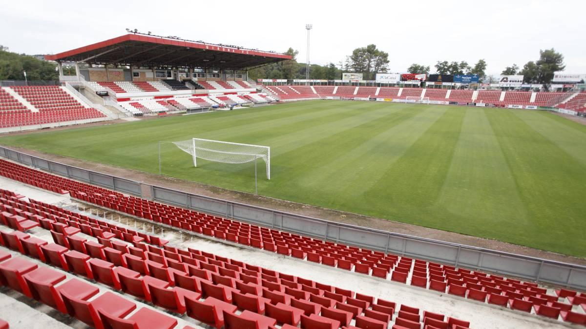 Montilivi Todo Lo Que Debes Saber Del Nuevo Estadio De Primera As Com