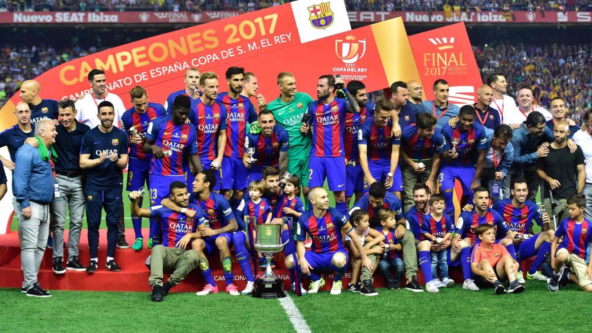 La FEF aprueba el reparto de ingresos por la Copa del Rey ...