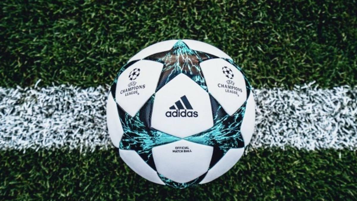 Champions Adidas lanza el nuevo balón de la Champions 2017-2018 - AS.com 6da9cf0b55b50
