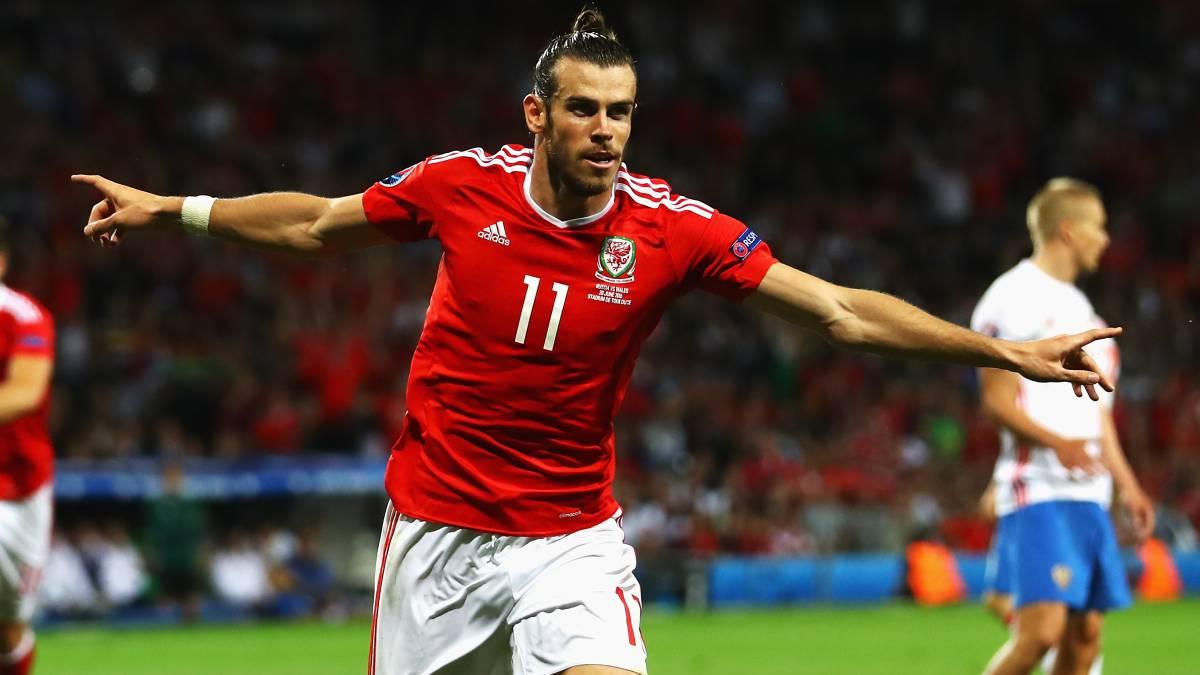 Resultado de imagen de Bale gales