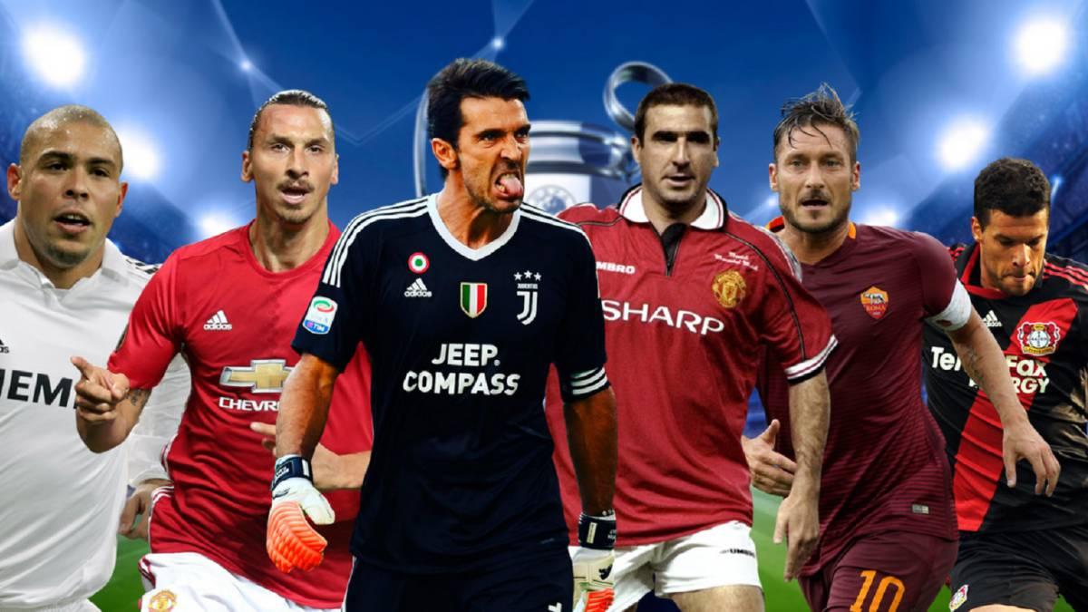 Cuantas Champions Tiene El Manchester United