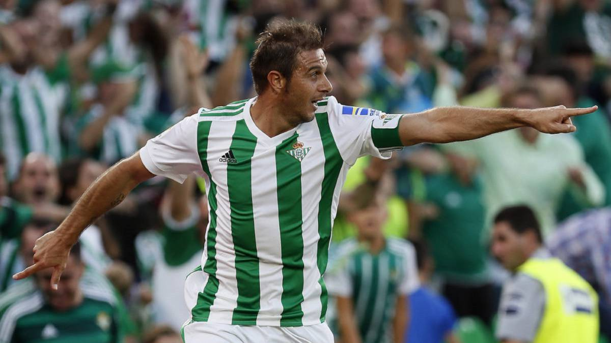 235edef2d Sigue el Betis-Levante en vivo y en directo online, partido de jornada 6
