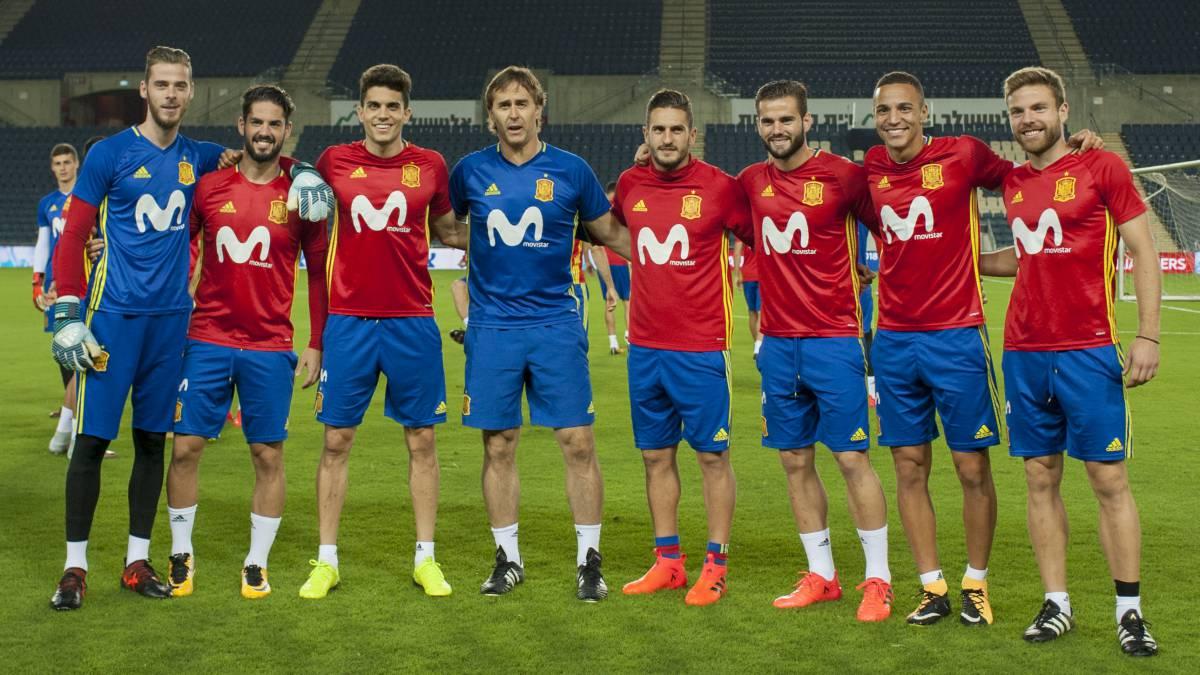 Europeo Sub21 Final Italia 2 4 Espana