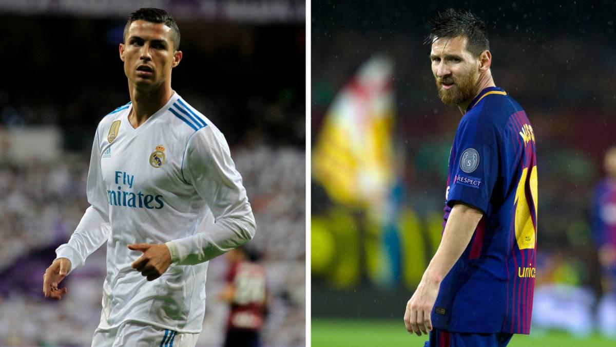 Real Madrid Real Madrid Y Barcelona Un Mes De Rdago Por La