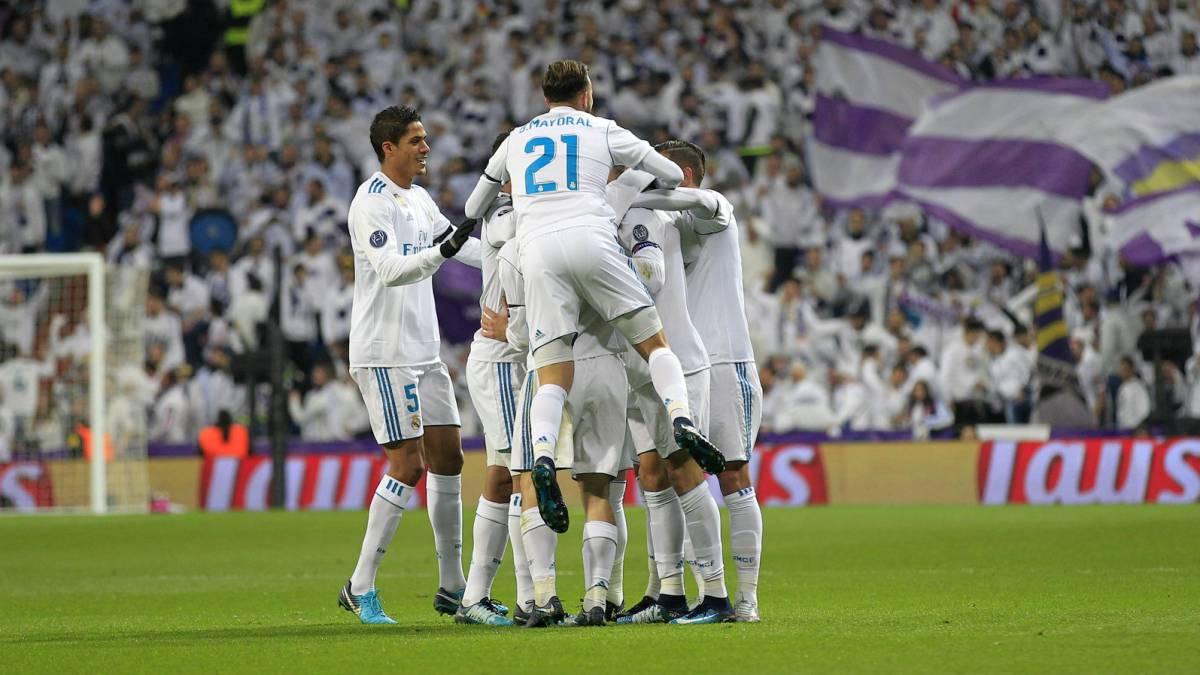 Real Madrid Sevilla Horario Como Ver En Tv Y Donde Ver Online
