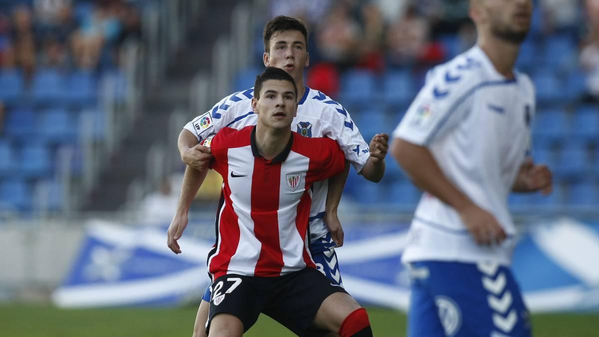 Guruzeta realizará la pretemporada del Athletic - AS.com