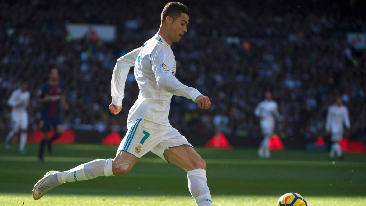 El Clásico Real Madrid 0-3 Barcelona  resumen d78555a6a886b