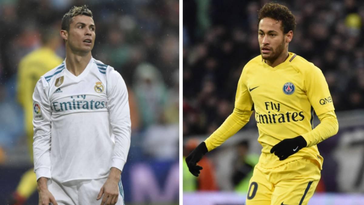 Real Madrid - PSG  Radiografía de un partidazo - AS.com ed340aca81471