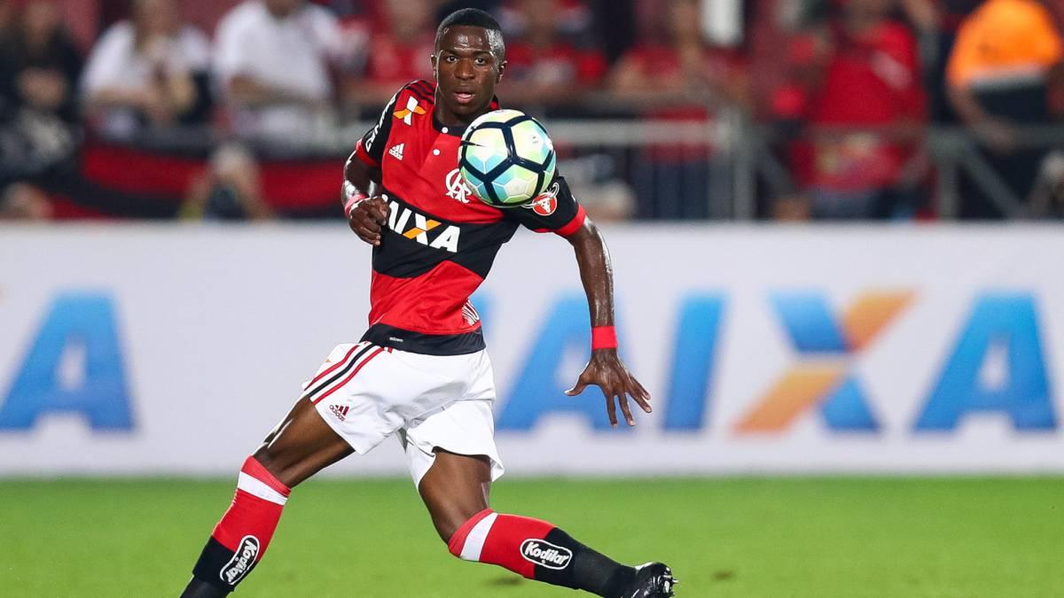 ¿Vinicius avisa que Neymar irá al Real Madrid? 0