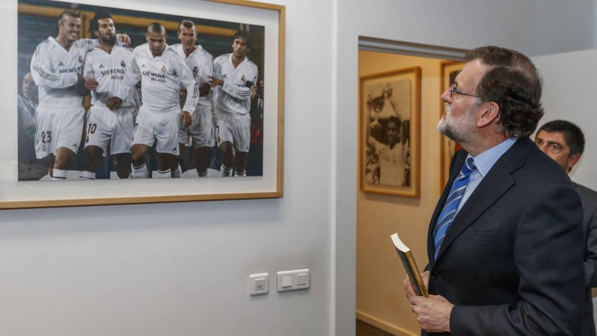 Mariano Rajoy: \