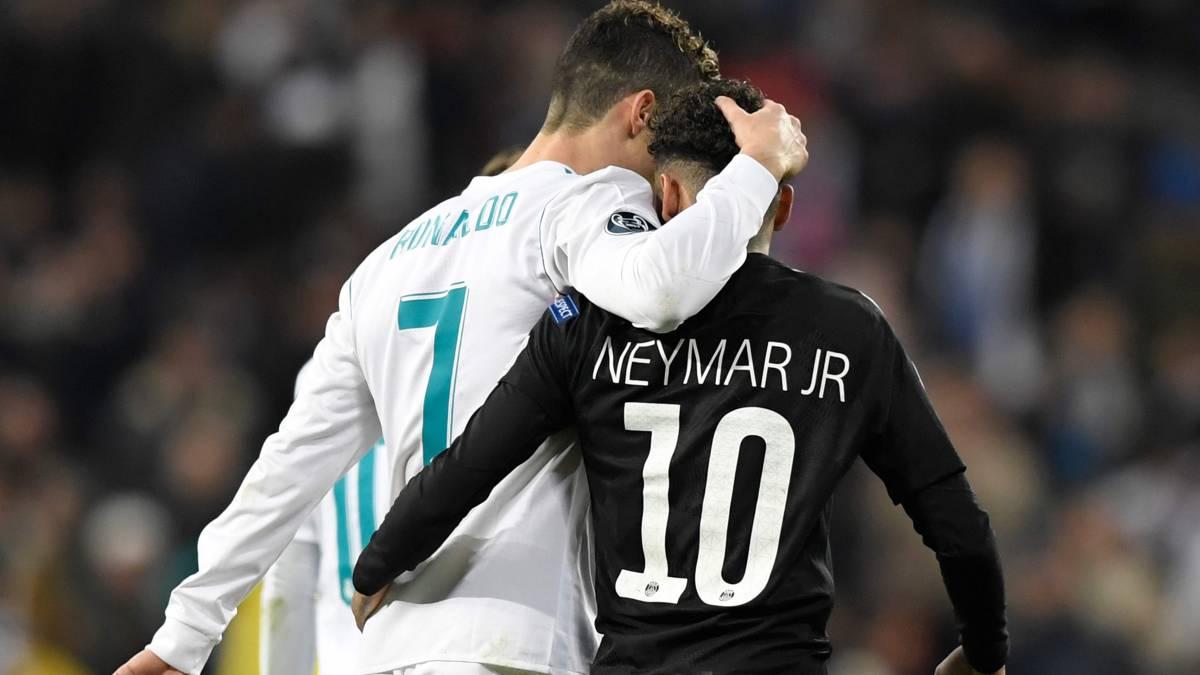 fb80f2ba24c99 Real Madrid  El PSG pedirá por Neymar 400 millones de euros - AS.com