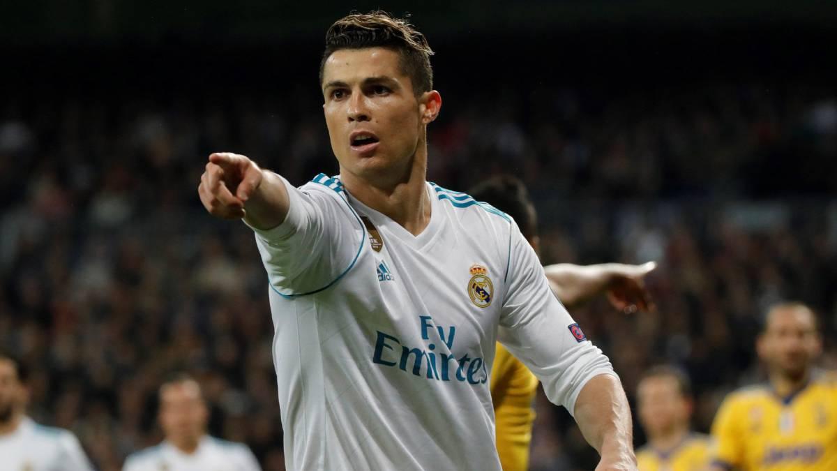 Real Madrid - Juventus en directo  Champions League 885281848d86d