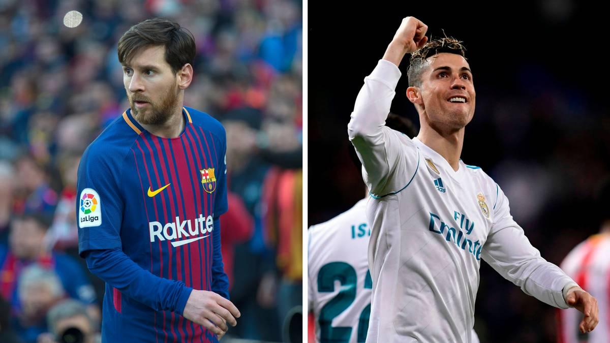 Messi gana más dinero que Cristiano  así son sus ganancias - AS.com 31db3c1f06808