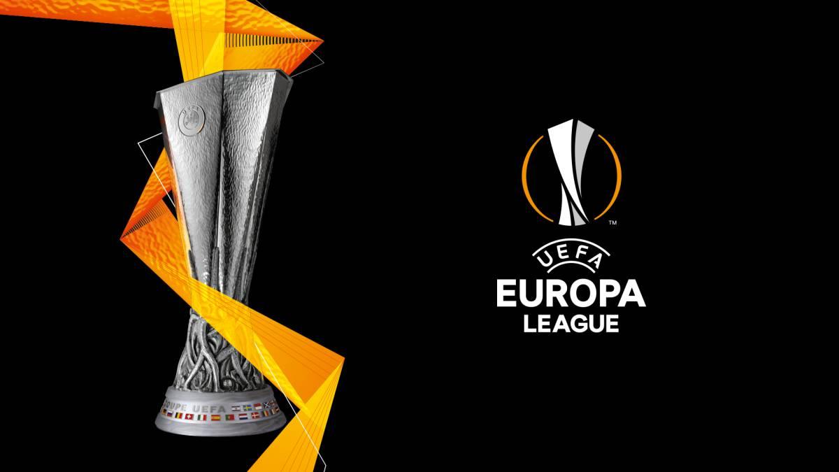 La UEFA Europa League lanza su nueva imagen - AS.com