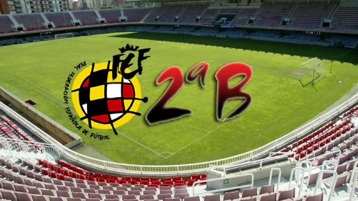 La Segunda División B que viene para la temporada 2018-19 - AS.com