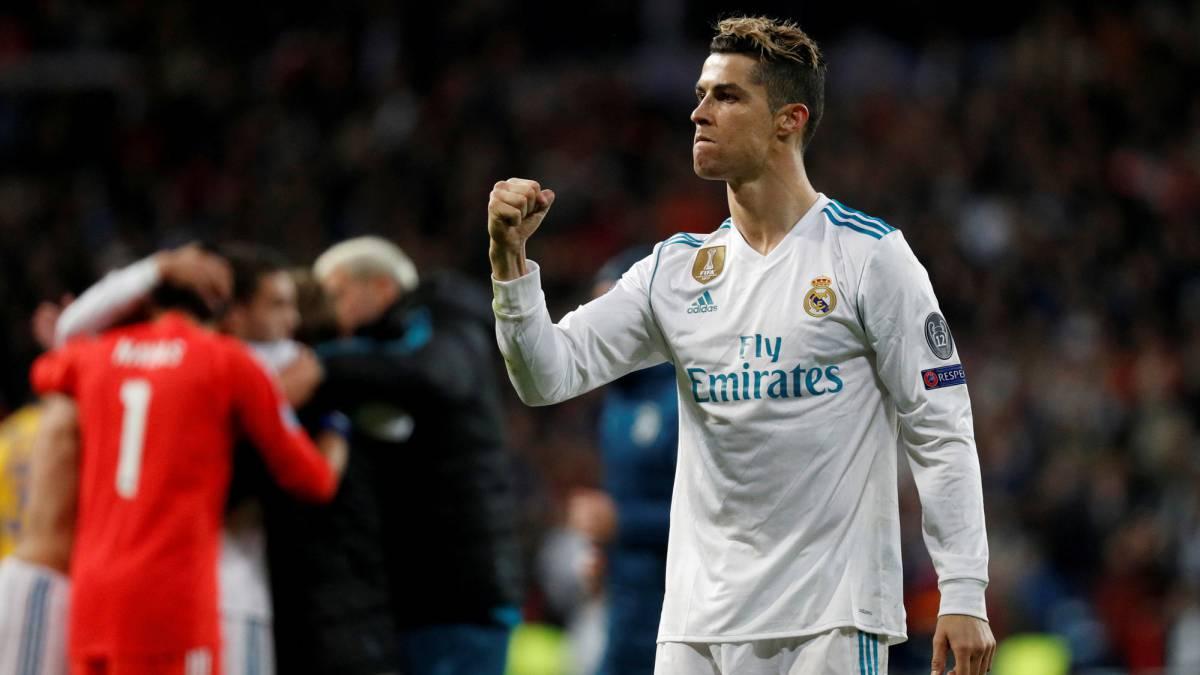 54a18dcc58f7f2 Cristiano Ronaldo se va del Real Madrid: última hora de su fichaje por la  Juventus, en directo
