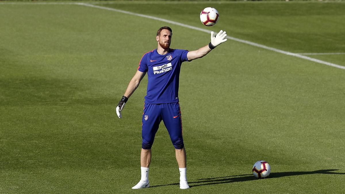 c2092174 Atlético de Madrid: Four Four Two: Oblak es el mejor portero de mundo -  AS.com