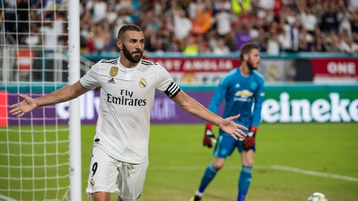 Real Madrid - Roma: Horario, Canal TV y dónde ver en vivo la ICC