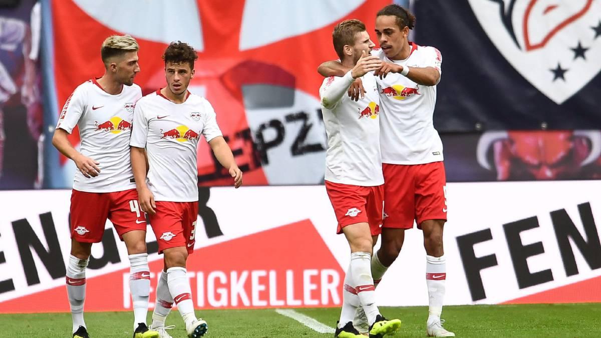 Leipzig Salzburgo El Partido Prohibido De Red Bull Vs Red Bull As Com