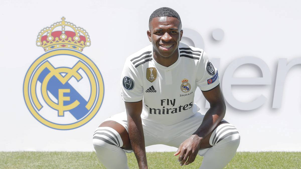 47f8a9f9f36 Real Madrid  Florentino ficha juventud - AS.com