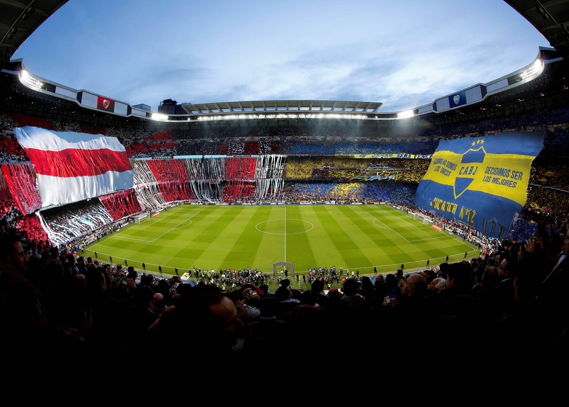 El Superclásico llega a Madrid - AS.com
