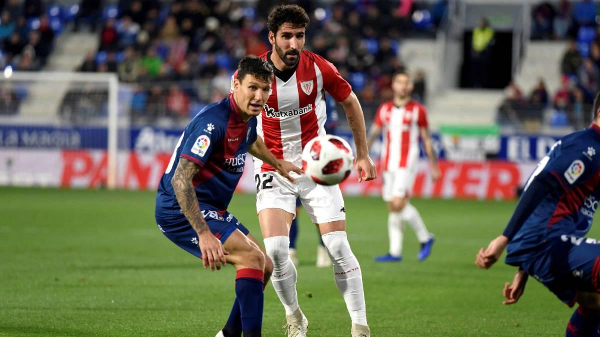 Resumen y goles del Huesca-Athletic de la Copa del Rey - AS.com ee3b99515138d