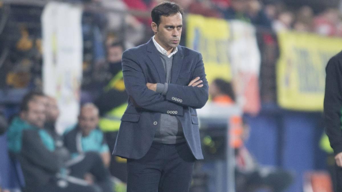 Fran Fernandez Lo Que Paso En Villarreal Ya Es Historia As Com