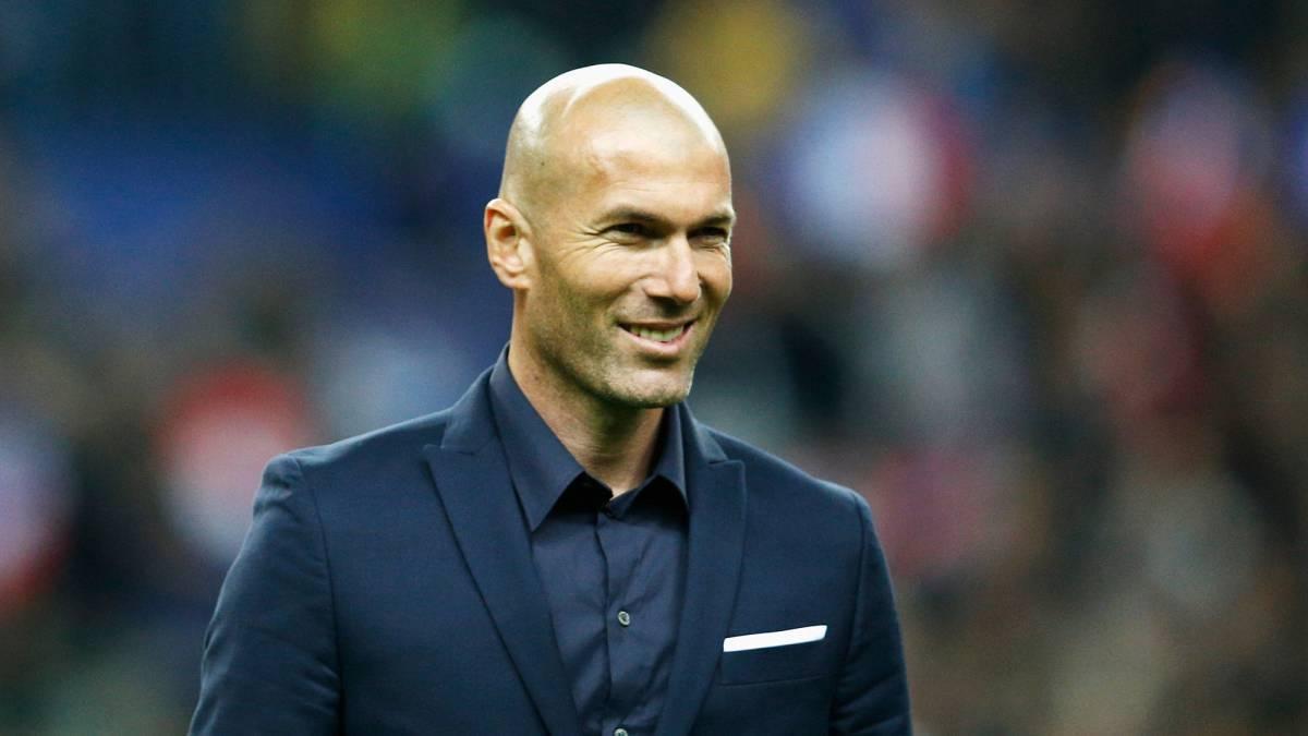 Resultado de imagen para zidane
