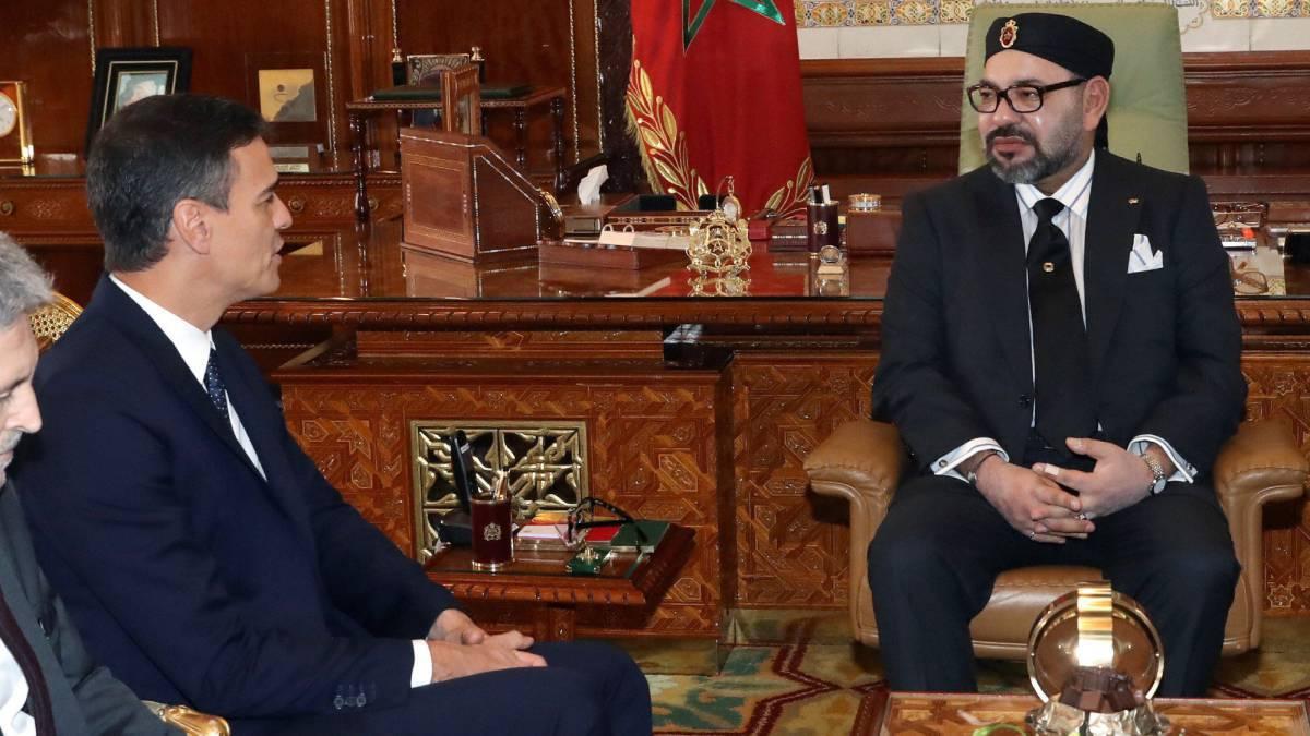 Resultado de imagen de marruecos el concierto de naciones