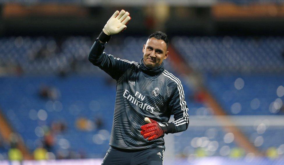 Los 7 Jugadores Del Real Madrid Que Pueden Salir En Junio As Com