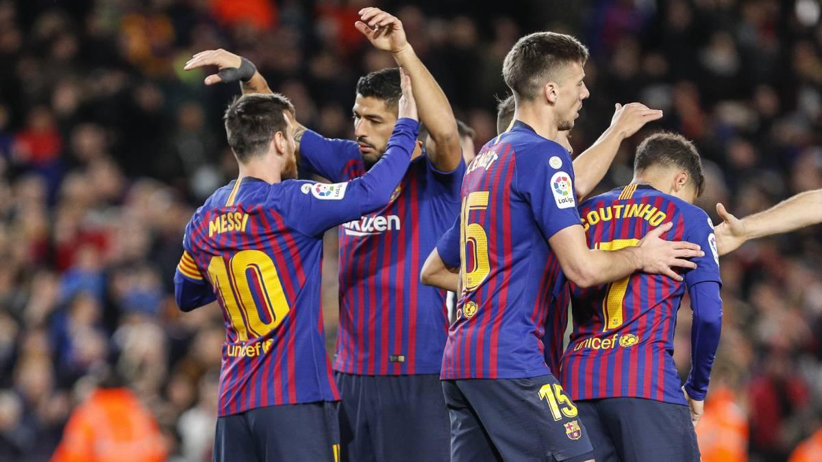 1x1 del Barça  Messi y Suárez 42ee46f09bd05