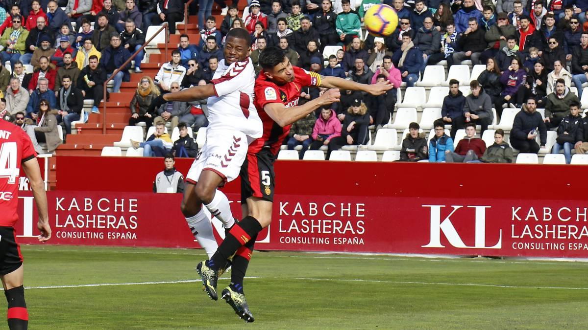 Albacete Balompie Calendario.Resumen Y Goles Del Albacete Vs Mallorca De Laliga 1 7c2 7c3