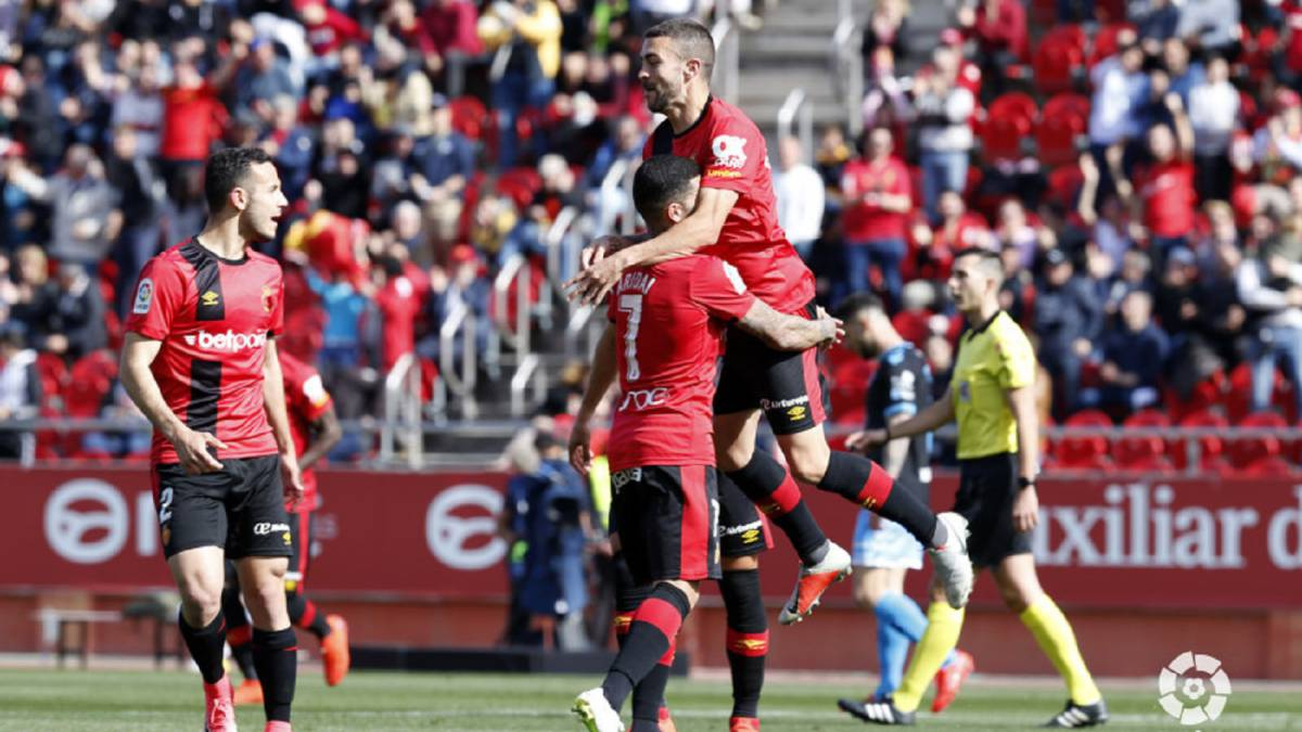 Mallorca 3-0 Lugo  Resumen f9221f545ac34